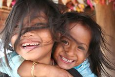 souls-of-my-shoes:  Cambodian Joy!