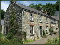 The Corn Mill  - Pembrokeshire