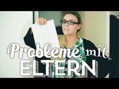 PROBLEME mit Eltern ( + Julien Bam ) | Dagi Bee - YouTube