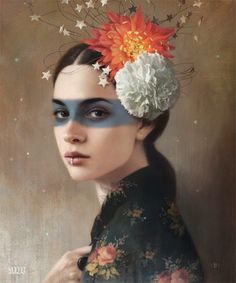 Everything Is Art: Recommended Artist: Tom Bagshaw