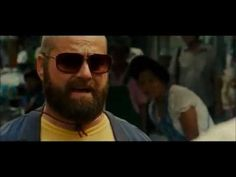 ▶ The Hangover Alans Funniest Moments - YouTube