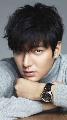 Lee Min Ho Romanson Watch
