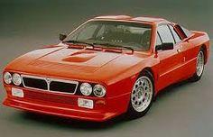 「lancia rally 037」の画像検索結果