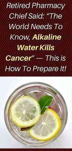 Arthritis Remedies Hands Natural Cures - The World Needs To Know, Alkaline Water Kills Cancer – This is How To Prepare It! Cancer, the deadliest disease nowadays, is a - Arthritis Remedies Hands Natural Cures Cancer Fighting Foods, Cancer Cure, Cancer Foods, Cancer Cells, Liver Cancer, Beat Cancer, Health And Wellness, Health And Beauty, Health Fitness