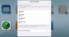 Apple proširuje dostupnost iCloud.com provere u dva koraka