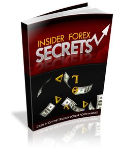 TraderBoss Recommend 4 You: Insider Forex Secrets