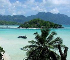 Mahe Islands, Seychelles
