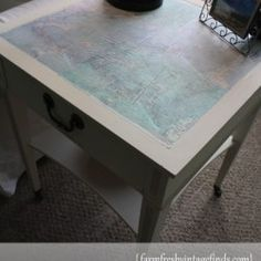 Just added my InLinkz link here: http://www.artsychicksrule.com/2014/08/french-paper-decoupage-table-makeover.html