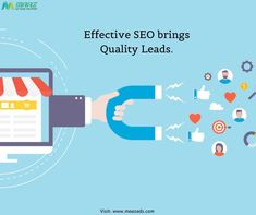 Effective SEO brings quality leads... Maaz Software Solutions Email: info@maazads.com | www.maazads.com #SEO #contentmarketing #socialmediaagency #content #digitalmarketingagency #growthhacking #onlinemarketing #softwarecompany #Maazsoftwaresolutions Content Marketing, Online Marketing, Digital Marketing, Competitor Analysis, Seo Services, Software, Ebooks, Bring It On, Social Media