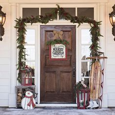 Today's the last day to enter the Your Doorway to Christmasland Contest for your chance to win a $100 Kirkland's gift card! Add Kirkland's Christmas decor to your front door, take a photo and post it on Instagram with hashtag #DoorwaytoChristmaslandContest. We'll be choosing 5 winners! Learn more at the link in our bio. #myKirklands #KirklandsChristmasland #frontdoor #Christmascontest #Christmasdecor