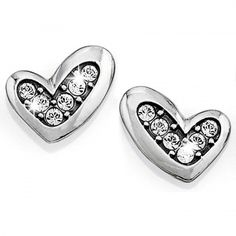 Artiste Mini Post Earrings available at #BrightonCollectibles