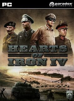 Hearts of Iron IV[PC] - http://cpasbien.pl/hearts-of-iron-ivpc/