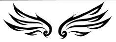 Angel Wings Logo - ClipArt Best