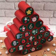 Christmas Crafts For Kids, Xmas Crafts, Homemade Christmas, Diy Christmas Gifts, Christmas Projects, Christmas Fun, Christmas Ornaments, Snowman Crafts, Homemade Advent Calendars