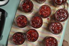 Apple-Cranberry Jam