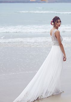 Anna Campbell 2016 Wedding Gowns madison2