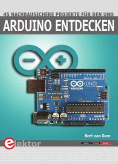 Leseprobe-Arduino entdecken