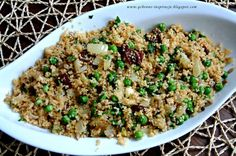 Img Clean Eating, Healthy Eating, Polish Recipes, Polish Food, Couscous, Fried Rice, Macaroni And Cheese, Fries, Recipies