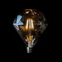 Diamond Filament