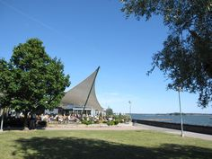 cafe ursula/Helsinki