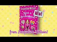 Rent a bridesmaid book trailer Rent A Bridesmaid, Jacqueline Wilson, Book Trailers, Childrens Books, Videos, Youtube, Children's Books, Children Books, Kid Books