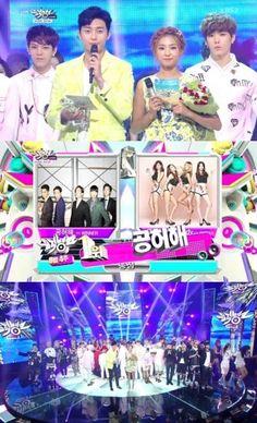 'Music Bank Highlights': WINNER Wins #1 On The August 22, 2014 Episode + Performance Recap http://www.kpopstarz.com/articles/105741/20140823/music-bank-k-pop-stellar-sunny-hill-lip-service-bts-kara-jjcc-orange-caramel-alphabat-taemin-secret-block-b-red-velvet-lucky-j-gil9bong9-kim-wan-sun-boys-republic-tasty.htm