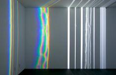OlaFur ELiaSSon colour spectrum • Tags • Studio Olafur Eliasson
