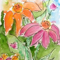 I'm now on YOU TUBE! You'll find my latest time-lapse videos as well as short tutorials. I'll be adding more soon! https://www.youtube.com/channel/UCKH5bWInLEVC3Fupo68bk_Q/videos #youtube #flowers #bluechairdiary #watercolor #timelapse #ftcollins #fortcollins
