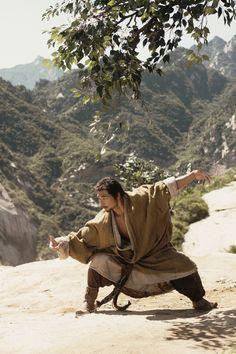 ♂ World martial Chinese Kung Fu