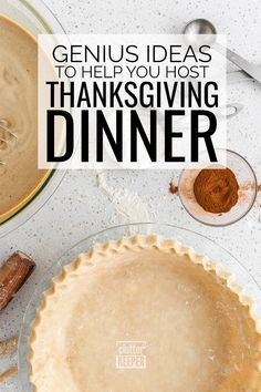 Get organized for Thanksgiving with this complete guide and free printable Thanksgiving planner with planning tips. Face this holiday with a clear mind and a solid plan. Thanksgiving Leftover Recipes, Thanksgiving Stuffing, Thanksgiving Appetizers, Thanksgiving Desserts, Thanksgiving Ideas, Stuffing Recipes, Leftovers Recipes, Turkey Recipes, Productivity Hacks
