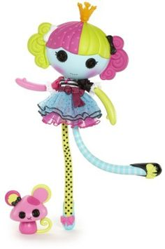 Lalaloopsy Lala Oopsie Doll, Princess Saffron, Large by Lalaloopsy, http://www.amazon.com/dp/B00AWZN65O/ref=cm_sw_r_pi_dp_2a14rb12DFY20