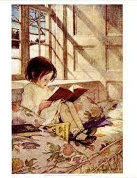 jessie willcox smith art - Google Search
