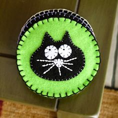 Fun Halloween coaster set! In the set: black cat, ghost, Frankenstein, dead dude, spider, and Jack O' Lantern. Make your own!