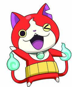ジバニャン Tokyo Museum, Youkai Watch, Fanart, Memes, Hedgehog, Pikachu, Anime, Geek Stuff, My Favorite Things