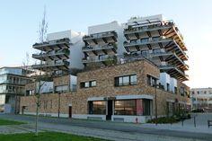 DY 25 RIVE GAUCHE - Architecte H. Beaudoin - Nantes - photo by Via herbreteau