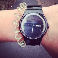 #Swatch MYSTERY LIFE