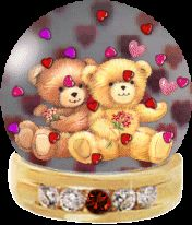 Bears Gifs images and Graphics. Bears Pictures and Photos. Teddy Bear Hug, Cute Teddy Bears, Love You Images, Love Pictures, Gifs Lindos, Bear Gif, Photo Frame Design, Winnie The Poo, Teddy Bear Pictures
