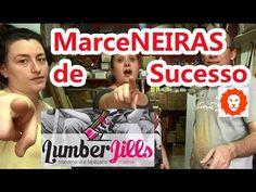 MarceNEIRAS  de Sucesso Lumberjills - Elias Leão