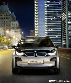 Nice BMW: World Premiere: BMW i3  BMW i3 Check more at http://24car.top/2017/2017/05/01/bmw-world-premiere-bmw-i3-bmw-i3/