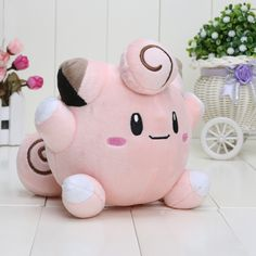 Find More Movies & TV Information about 15cm Pokemon Plush toys Clefairy Toys Animals Soft Stuffed Toys pikachu toy,High Quality toy hover,China toys electric Suppliers, Cheap toy octopus from puzzle blocks on Aliexpress.com