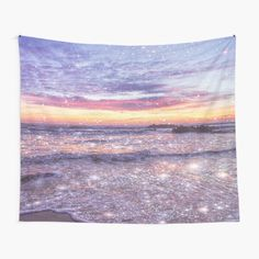 ind3finite Shop | Redbubble Tapestry Bedroom, Wall Tapestries, Tapestry Wall Hanging, Beach Aesthetic, 80s Aesthetic, Aesthetic Fashion, Aesthetic Pictures, Night Skies, Wall Prints