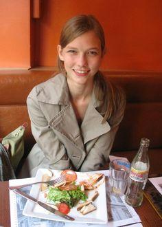 Model Diet Secret: The Art of Preservation www.AModelLife.net (eating, secrets, fitness, weight loss, skinny, karlie kloss)