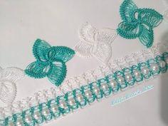 Crochet Art, Thread Crochet, Crochet Motif, Crochet Designs, Crochet Stitches, Needle Tatting Tutorial, Knitting Patterns, Crochet Patterns, Hand Embroidery Videos