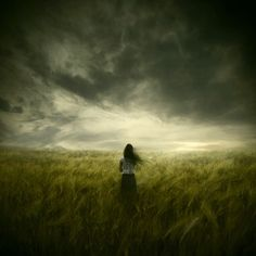 Saatchi Online Artist: Michael Vincent Manalo; Photomanipulation, 2012, Digital The Premonition 12x12