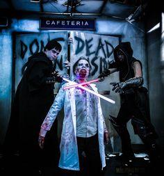 Star Wars - Sith - Saiko Cosplay(Saiko) Sith Apprentice Cosplay Photo - Cure WorldCosplay