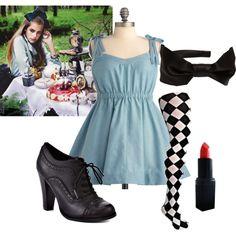 Alice In Wonderland..Yes Please