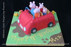 Novelty Cake Designs | Dream Cake Designs by Dianne 2009 ~ 2013 ... All rights reserved ...