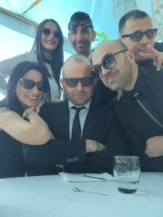 Foto Gallery - Robertino Eventi | Musica per matrimoni a Bari | www.robertinoeventi.com