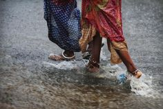 Jacrot: Va à l'eau Rajasthan Inde