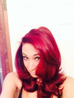 Hair Color Splat Crimson Obsession Hair Colors Styles